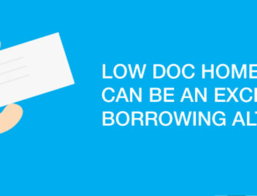 Low Doc Loans Can Be An Excellent Borrowing Alternative